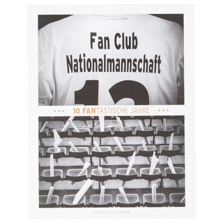 Bildband Fan Club Nationalmannschaft