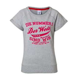 Sweatshirt Die Nummer 1 Frauen