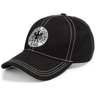 Cap Retro schwarz