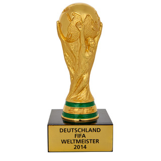 FIFA WM-Pokal Weltmeister