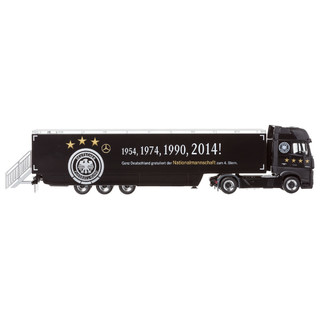 Weltmeister-Truck 2014