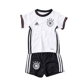 Heimtrikot EM 2016 Baby Kit