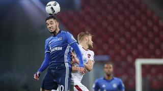 Highlights: 1. FC Nürnberg vs. FC Schalke 04