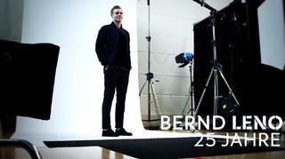 Player Profile: Bernd Leno