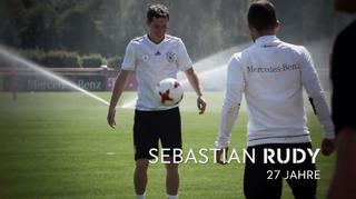 Player Profile: Sebastian Rudy