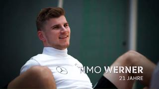 Player Profile: Timo Werner