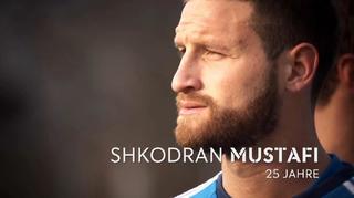 Player Profile: Shkodran Mustafi