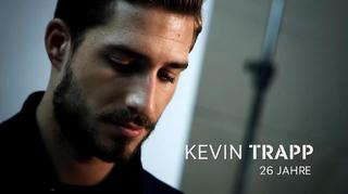 Player Profile: Kevin Trapp