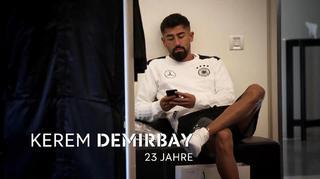 Player Profile: Kerem Demirbay