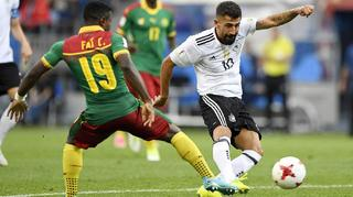 Demirbay und Werner treffen: Weltmeister zieht ins Halbfinale ein
