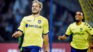 Hertha verpasst Europa-League-Playoffs