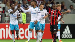 Europa League: Schalke und Mainz starten erfolgreich