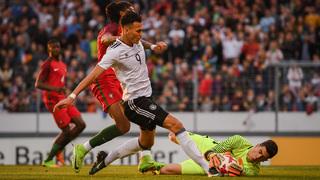 Deutschland vs. Portugal