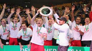 Jahn Regensburg gewinnt erstmals Deutsche Meisterschaft