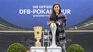Zehn Städte in 14 Tagen: Die DFB-Pokaltour 2017
