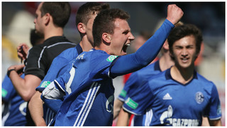 A-Junioren-Halbfinale: Bayern gegen Schalke