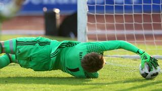 A-Junioren-Halbfinale: Schalke gegen Bayern
