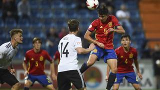 EM-Halbfinale: Spanien vs. Deutschland