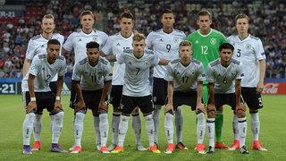 U 21 trotz 0:1 gegen Italien im Halbfinale