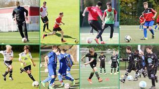 DFB-Training online: Zielsicher das Spiel aufbauen