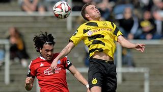 3. Liga: Der 32. Spieltag
