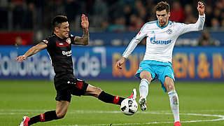 Goretzka: Ich will als Mittelfeldspieler immer torgefährlich sein