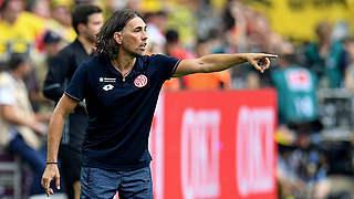 FSV Mainz 05 entlässt Trainer Martin Schmidt