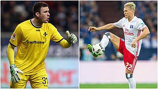 Hannover 96 holt Esser und Ostrzolek