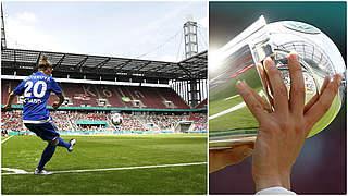 Frauen-Pokal: Tageskassen sind geöffnet