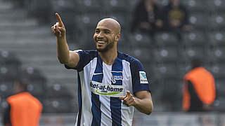 Wolfsburg holt Brooks von der Hertha