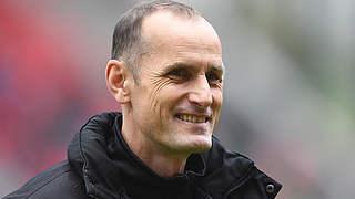 Herrlich neuer Trainer in Leverkusen