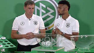 Kracher in Runde eins: Bayern erwartet BVB