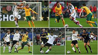 Confed Cup im Faktencheck: Auftakt wieder gegen Australien
