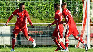 Franck Evina endlich Meister mit Bayern: Ich war überwältigt