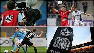 3. Liga live bei der Telekom: Alle Fakten