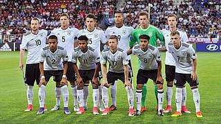 Startelf: Auch gegen Italien keine Neuen