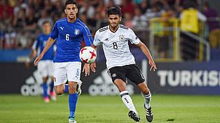 Dahoud: Spielerisch sind wir besser