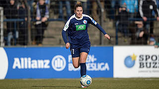 Cramer verlängert in Potsdam