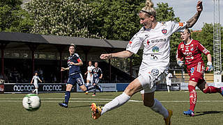 Mittag verlängert beim FC Rosengard