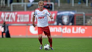 Drei Spiele Sperre für Fortuna Kölns Röcker