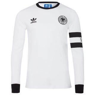 74er Langarm-Shirt Retro
