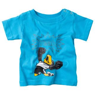T-Shirt PAULE Jubel mit Druckknöpfen