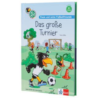 """Lerntraining mit PAULE """"Das große Turnier"""""""