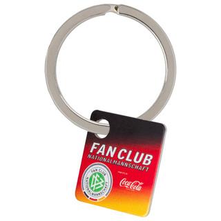 Schlüsselfinder Fan Club Nationalmannschaft