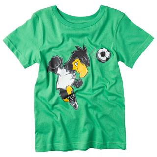 T-Shirt PAULE Kopfball