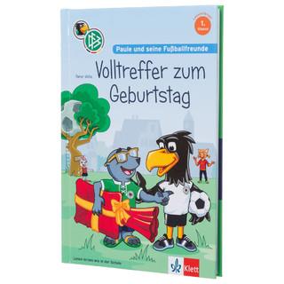 """Lerntraining mit PAULE """"Volltreffer zum Geburtstag"""""""