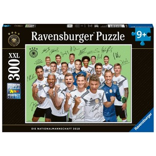 """Ravensburger Puzzle """"Die Nationalmannschaft"""""""