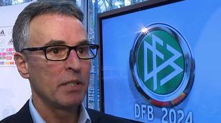 Helmut Sandrock im Interview