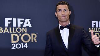Ballon D'Or 2014: Ronaldo und die deutsche Gala