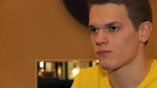 Matthias Ginter im Interview